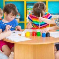 Aileler Anaokulu Seçerken Nelere Dikkat Etmeli?
