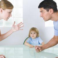 İlk Çocuk Sonrası Boşanma