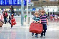Yolculuk İçin Çocuk İndirimlerine Dikkat